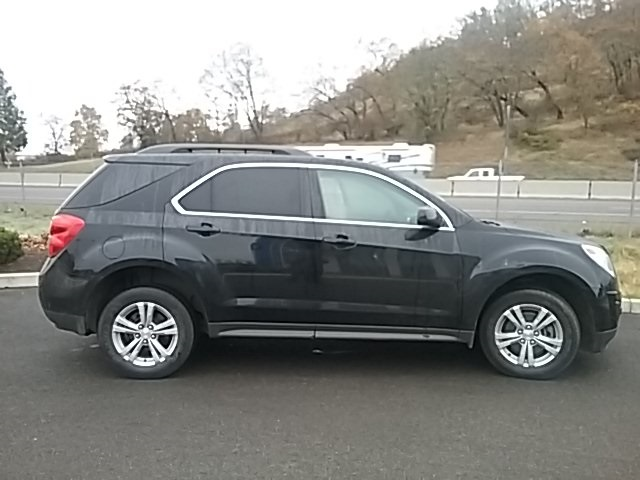 Used Chevrolet Equinox Eugene Or